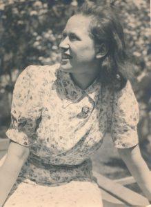 Birgit Strunge